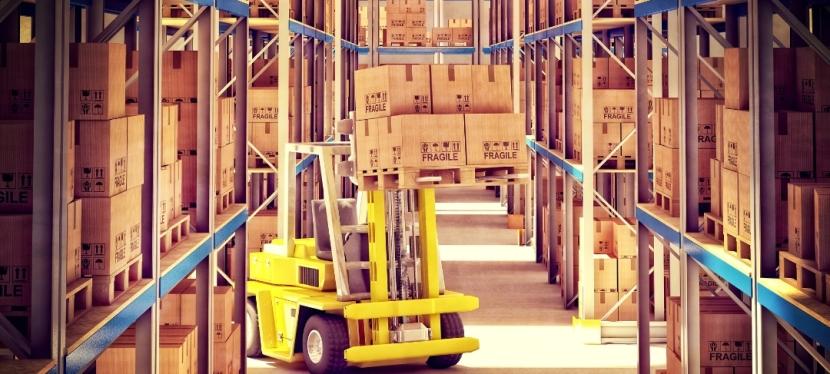 Entenda o processo de armazenagem: quais são as etapas e a suaimportância